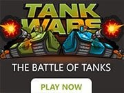 Play Tank Wars1 Game on FOG.COM
