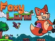 Play Foxy Land Game on FOG.COM