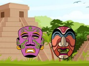 Play Ancient Aztec Coloring Game on FOG.COM