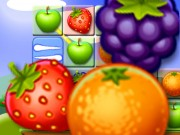 Play Fruit Link Deluxe Game on FOG.COM