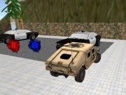 Police Simulator Transport 2019