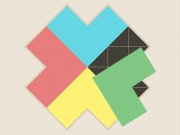 Play Tangram King Game on FOG.COM