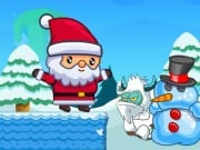 Play Santa Claus Adventures Game on FOG.COM
