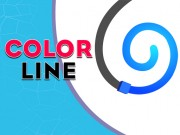 Play Color Line Game on FOG.COM