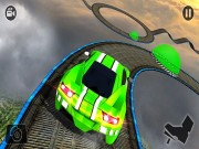 Impossible Tracks Stunt Car Racing Game 3D