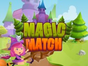 Play Magic Match Game on FOG.COM