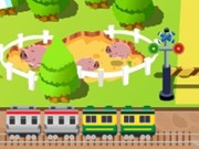 Play Train Switch Game on FOG.COM