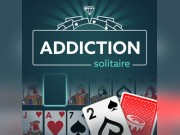 Play Addiction Solitaire Game on FOG.COM
