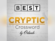 Best Cryptic Crossword by Orlando