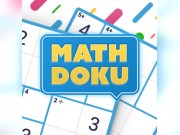 Play MathDoku Game on FOG.COM
