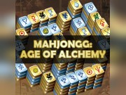 Play Mahjongg: Age of Alchemy Game on FOG.COM