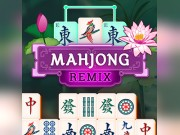 Play Mahjong Remix Game on FOG.COM
