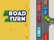 Play Road Turn Game on FOG.COM