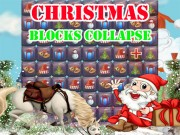 Christmas 2019 Blocks Collapse