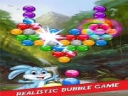 Play Bunny Bubble Shooter Game Game on FOG.COM
