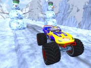 Play Christmas Monster Truck Game on FOG.COM