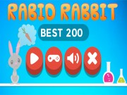Play FZ Rabid Rabbit Game on FOG.COM