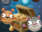 Play Merge Tower Animals Game on FOG.COM