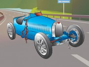 Play Vintage Cool Cars Memory Game on FOG.COM