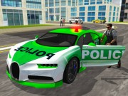 Play Police Pursuit Highway Game on FOG.COM