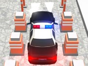 Play Police Cars Parking Game on FOG.COM