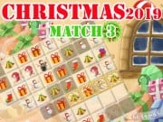 Play Christmas 2019 Match 3 Game on FOG.COM
