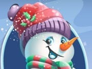 Play Winter Holidays Game on FOG.COM