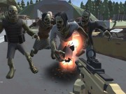 Play Poligon War Zombie Apocalypse Game on FOG.COM