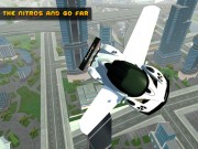 Play Flying Car Real Driving Game on FOG.COM