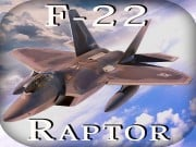 Play F22 Real Raptor Combat Fighter Game  Game on FOG.COM