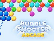 Play Bubble Shooter Arcade Game on FOG.COM
