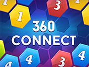 Play 360 Connect Game on FOG.COM