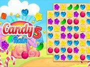 Play Candy Rain 5 Game on FOG.COM