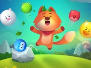 Play Bubble Shooter Vanilla Game on FOG.COM