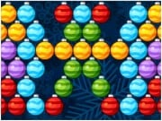 Play Xmas Bubble Shooter Game on FOG.COM