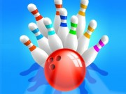 Play Bowling Hit 3D Game on FOG.COM