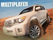 Play 4x4 Offroad Drive Multiplayer Game on FOG.COM