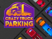 Play Crazy Truck Parking Game on FOG.COM