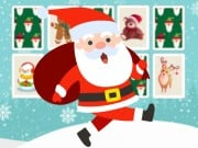 Play Christmas Memory Cards Game on FOG.COM