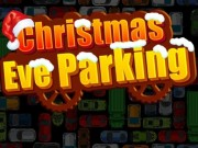 Play Christmas Eve Parking Game on FOG.COM