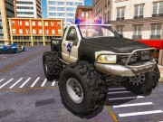 Play Police Truck Driver Simulator Game on FOG.COM