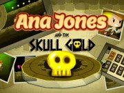 Play Ana Jones Game on FOG.COM