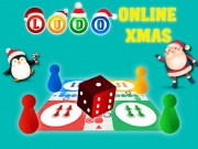Play Ludo Online Xmas Game on FOG.COM