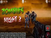 Play Zombies Night 2 Game on FOG.COM