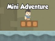 Play Mini Adventre Game on FOG.COM
