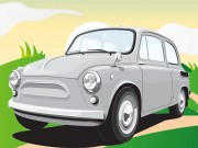 Play Vintage German Cars Jigsaw Game on FOG.COM