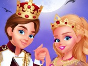 Play Cinderella Prince Charming Game on FOG.COM