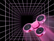 Play Fidget Spinner Xtreme Racing Game on FOG.COM