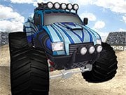 Play Monster Truck Freestyle 2020 Game on FOG.COM