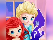 Play Crystal's Princess Figurine Shop Game on FOG.COM